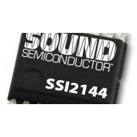 sound semiconductor ssi2144 fatkeys four-pole voltage controlled filter
