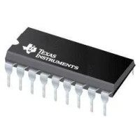 texas instruments cd40xx series thru-hole ics