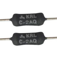 tempco resistor thermistor krl/bantry riedon 1Kohm 2Kohm 1.87Kohm