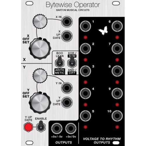 barton bytewise operator, pcbs+pic (PCBMB0035NONE01) by synthcube.com