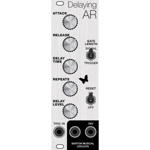 barton bmc019 delaying ar generator