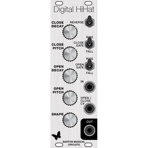barton bmc036 digital hihat