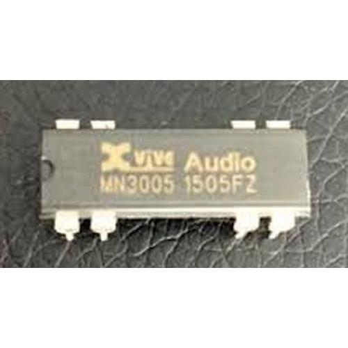 xVive mn3005 bbd, IC, 14 pin DIP package