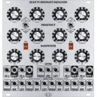 l-1 quad vc resonant equalizer