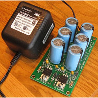 MFOS Wall Wart Bipolar Power Supply