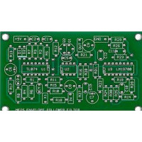 MFOS Guitar Envelope Follower Bare PCB
