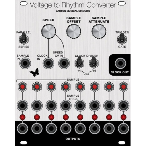 barton bmc006 voltage to rhythm converter