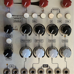 sale on select assembled modules