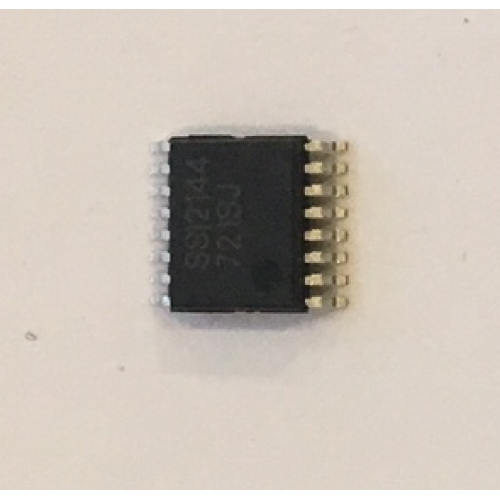 sound semiconductor ssi2144 smt ic