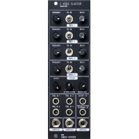 addac 105 4-voice cluster kit