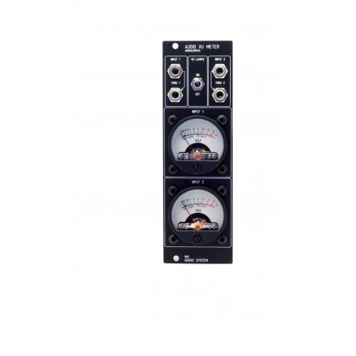 addac 812vu audio meter, kit