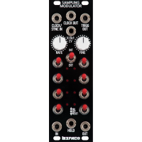 befaco sampling modulator