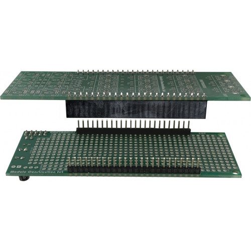 delptronics module construction set