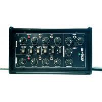 elettrorama weird sound generator tabletop synth