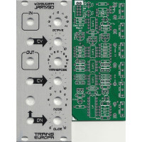 frequency central trans europa, kit, euro 10hp
