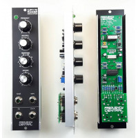 frequency central dotcom/MU waverunner lfo kit