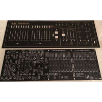 1601 sequencer v5 DIY
