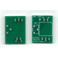 jmls Xvive vactrol current adjusting pcb