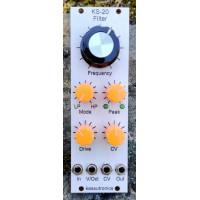 kassutronics ks-20 filter