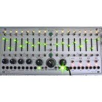 klee sequencer, eurorack