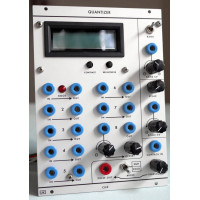 clee 8 channel quantizer w/led, 4U