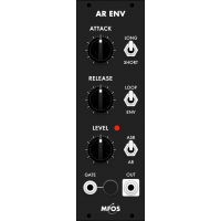 mfos euro dual ar envelope generator, black version