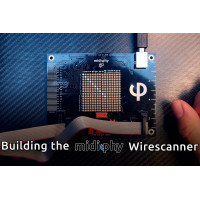 midiphy wirescanner (cable tester) - full kit