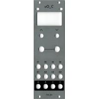 mxmxmx uO&C grayscale aluminum version