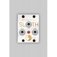 nlc1u01 sloth, white intellijel version