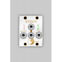 nlc1u02 signum, white intellijel version