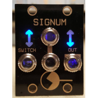 nlc1u02 signum, black pulp logic version