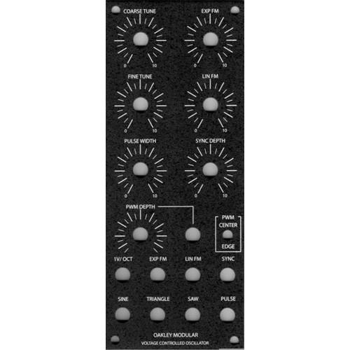 Oakley VCO (OAKLEYVCOmaster) by synthcube.com