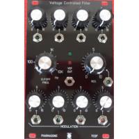 pharmasonic series 700/703F  vcf