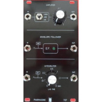 pharmasonic series 700/707 amp/ef/int