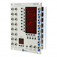 sssr labs sm010 16×8 IO sequenceable matrix signal router