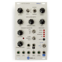sssr labs diy eurorack kits