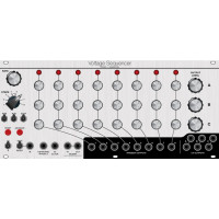 steiner synthasystem sequencer, euro 56hp