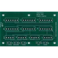 MOTM-950 POWER DISTRO PCB