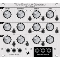 synthasystem triple envelope generator