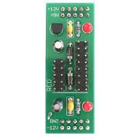 transient modules breadboard kit