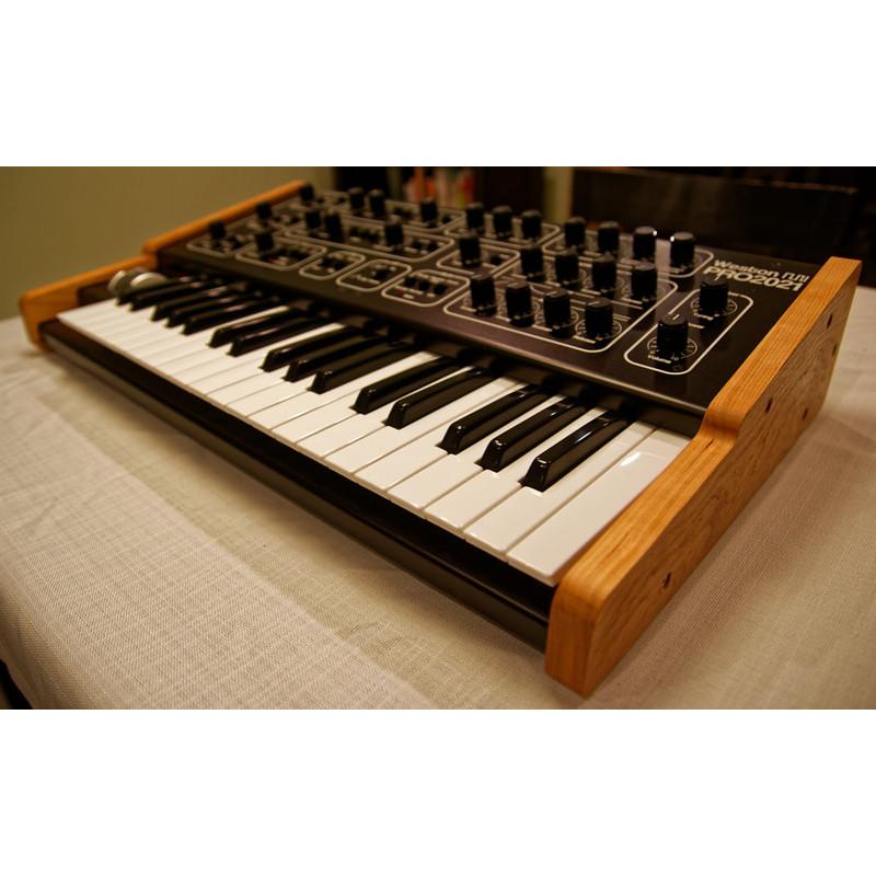 weston PRO2021 keyboard synthesizer KIT