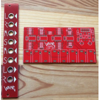 worng lrmsmslr mid/side encode/decoder diy