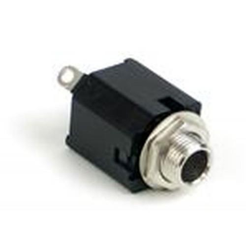 jack, switchcraft 112ax solder log, inc. nut & washer, box of 10