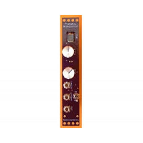 ataraxic translatron, noise engineering, vco, euro assembled