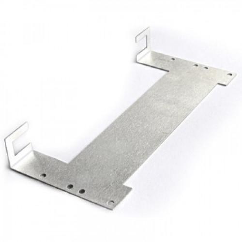 cLee 4U bracket, aluminum (BKTCLEEFORU01) by synthcube.com