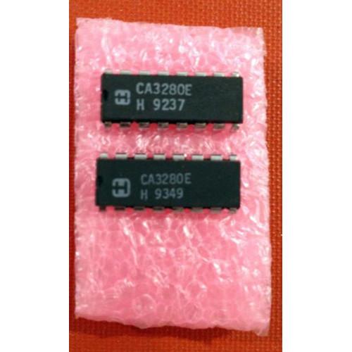 CA3280E OTA IC, 2 pcs