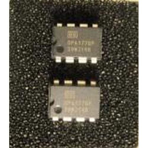 OPA177GP Op Amp IC, 2 pcs