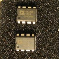 SSM2220 Dual Matched Transistor, DIP, 2 pcs