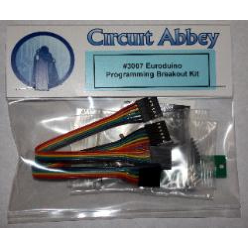 circuit abbey euroduino prog breakout, kit (KITCAEPBOEURO01) by synthcube.com