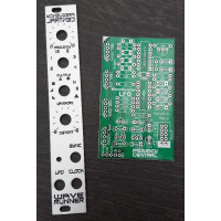 frequency central waverunner lfo, kit, euro 4hp